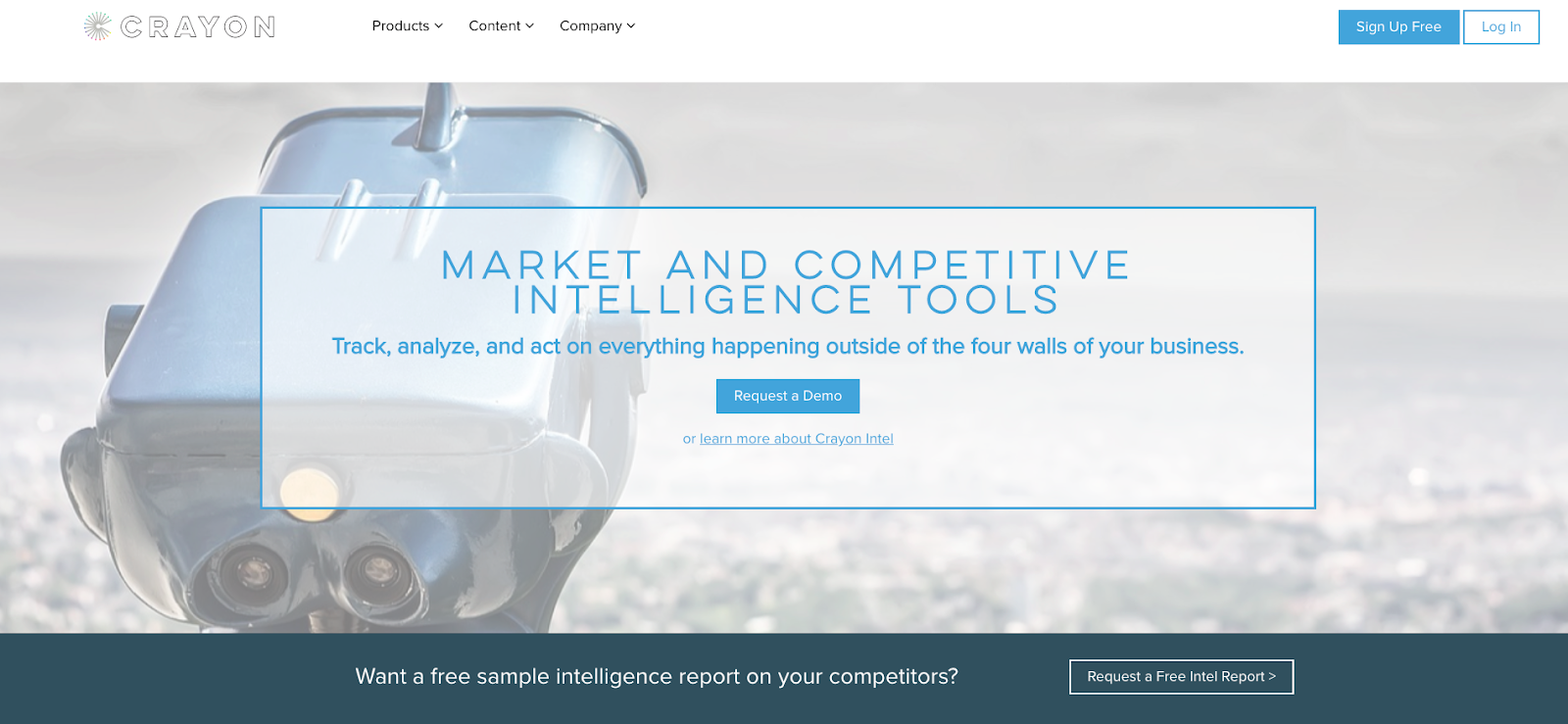 Pathmatics competitive ad intelligence