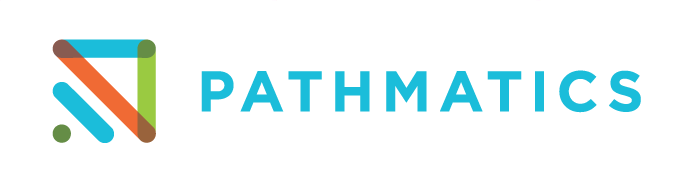 Pathmatics Logo