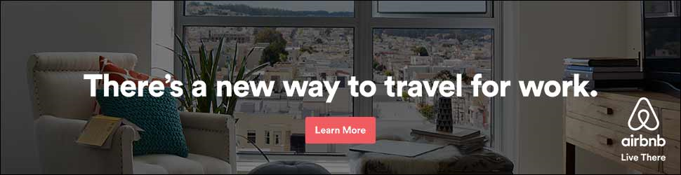 Brand of the Week: Airbnb - Featured Image