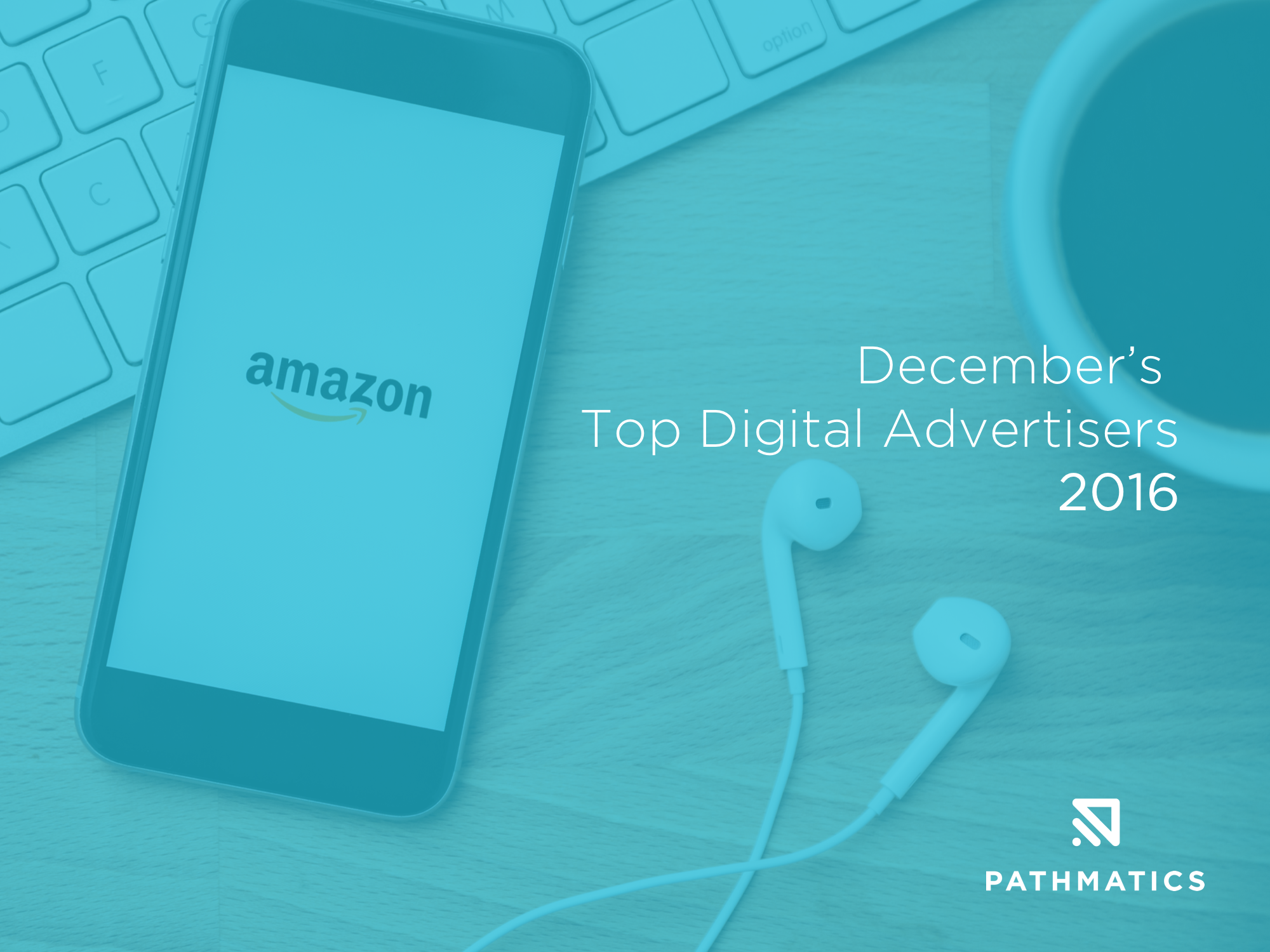 December's Top Digital Advertisers - Featured Image