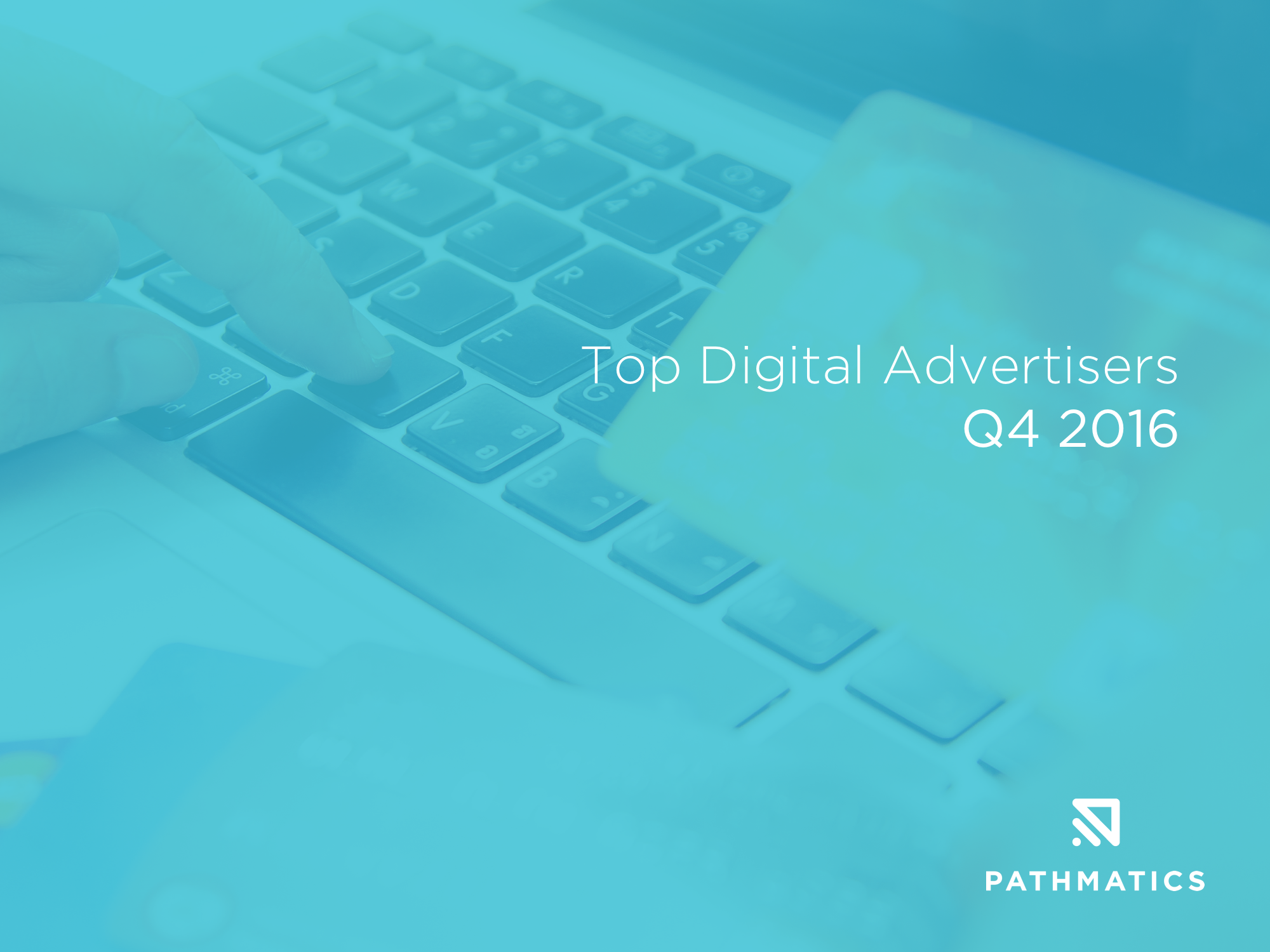 Q4's Top Digital Advertisers 2016 - Featured Image