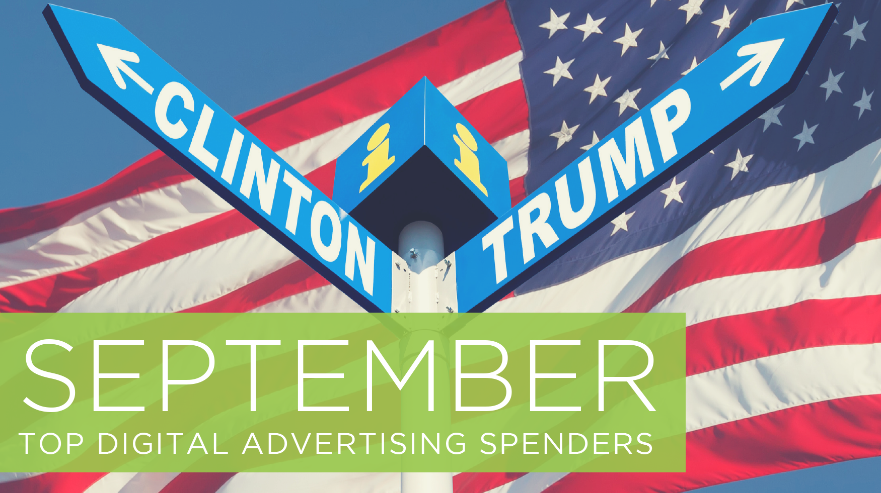 September's Top Digital Advertisers 2016 - Featured Image