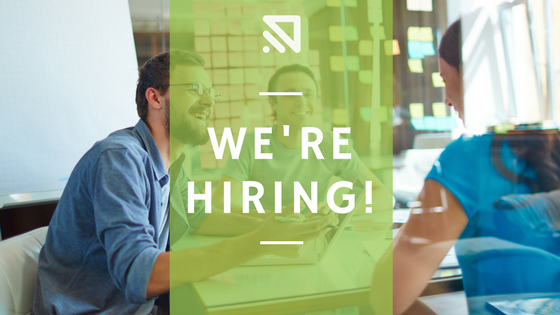 We're Hiring! Join Our Teams in Santa Monica & NYC - Featured Image