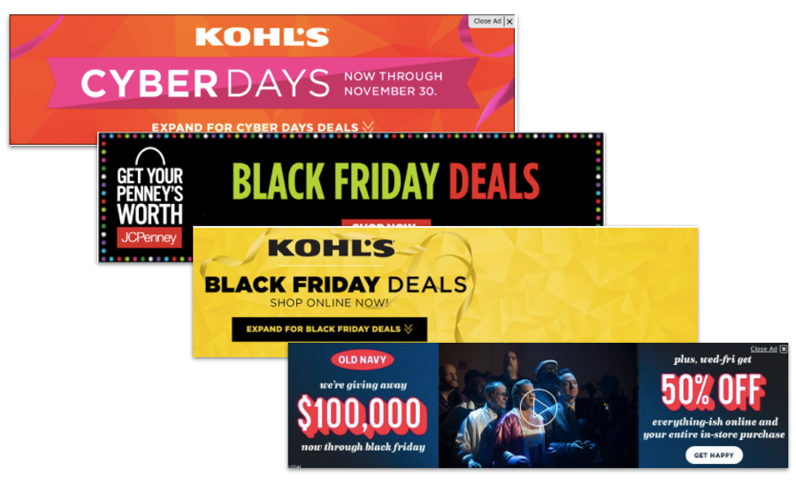 Advertisers: Here's What You Need to Know About Black Friday - Featured Image