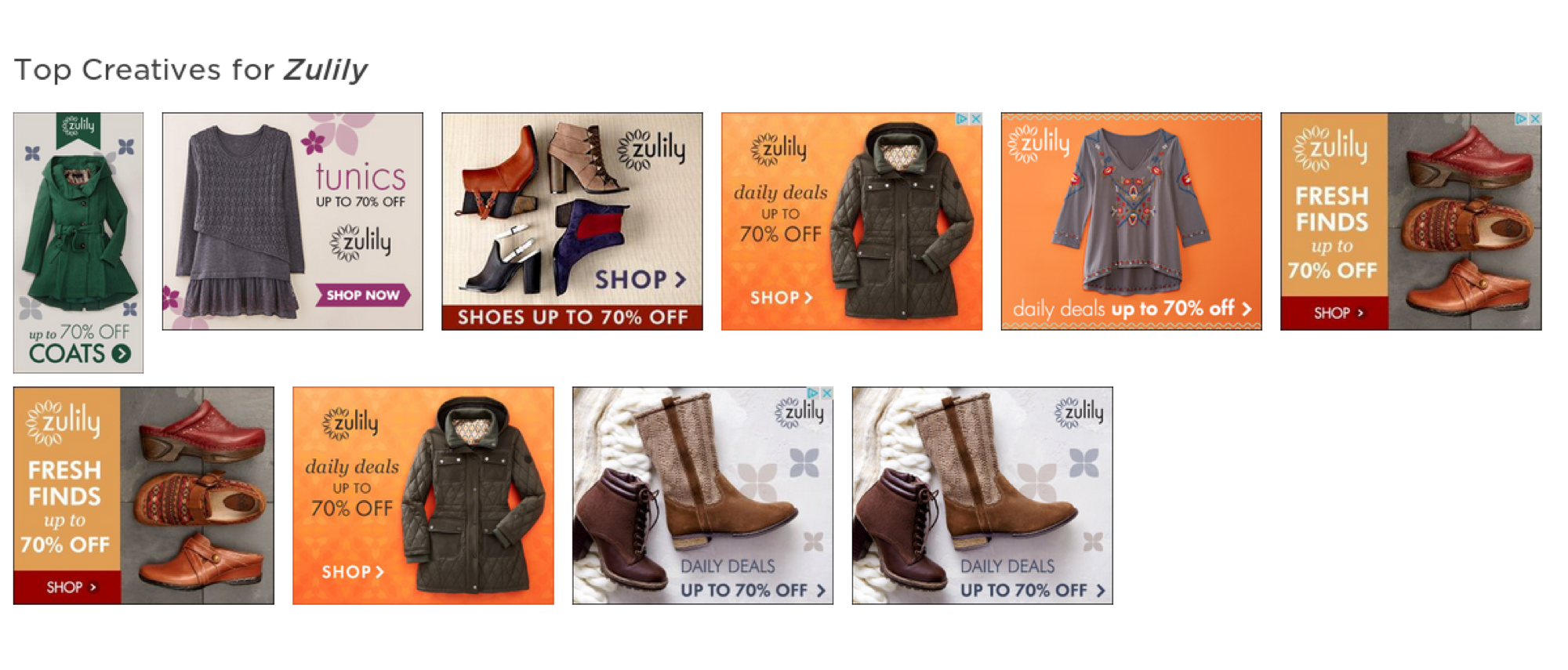 Brand of the Week: Zulily - Featured Image